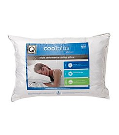 LivingQuarters Cool Plus Pillow