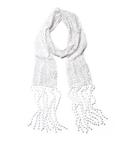 Collection 18 Crochet Skinny Scarf