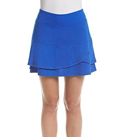 Exertek® Tiered Skort
