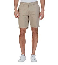 Nautica Men's Classic Fit Deck Shorts