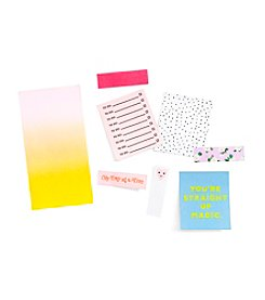 ban.do® Straight Up Magic Sticky Note Set
