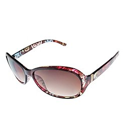 Relativity® Oval Sunglasses