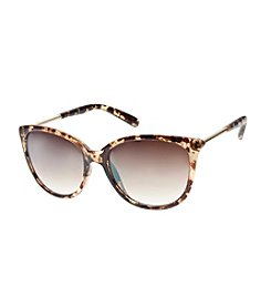 Relativity® Cateye Sunglasses