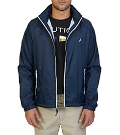 Nautica® Men's Water Resistant Bomber Jacket