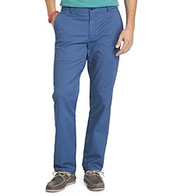 IZOD® Men's Saltwater Stretch Chinos