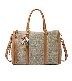 Fossil® Kendall Large Satchel