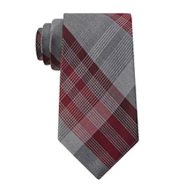 Kenneth Cole REACTION® Men's 3-Color Plaid Tie