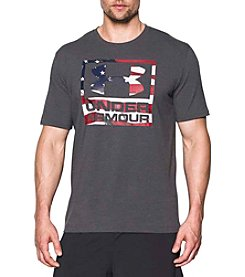 Under Armour® Men's Short Sleeve Tee