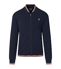 Polo Ralph Lauren® Men's Long Sleeve Track Jacket