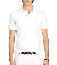 Polo Ralph Lauren® Men's Short Sleeve Knit Polo