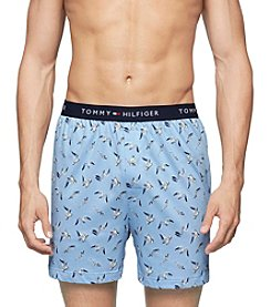 Tommy Hilfiger® Men's Fashion Hanging Boxers