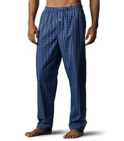 Polo Ralph Lauren® Men's Woven Sleepwear Pants