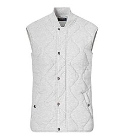 Polo Ralph Lauren® Men's Quilted Loft Jersey Vest