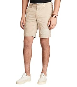 Polo Ralph Lauren® Men's Beford Chino Boating Shorts