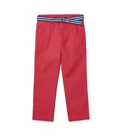 Polo Ralph Lauren® Boys' 4-7 Chino Stretch Pants