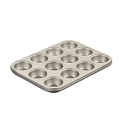 Cuisinart® Chef's Classic Nonstick 12-Cup Muffin Pan