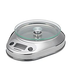 Cuisinart® PrecisionChef Bowl Digital Kitchen Scale
