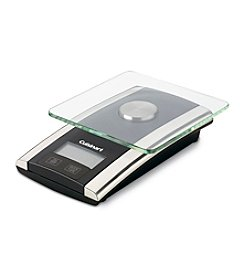 Cuisinart® Weighmate Digital Kitchen Scale