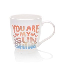 Pfaltzgraff® You Are My Sunshine Mug