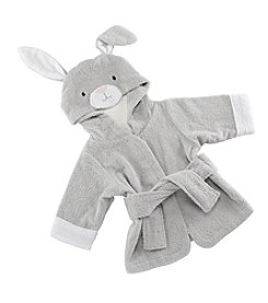 Baby Aspen Best Bunnies Hooded Spa Robe