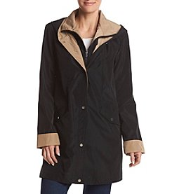 Breckenridge® Solid Bibby Coat