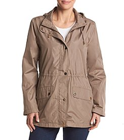 Breckenridge® Solid Active Anorak Jacket