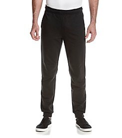 Calvin Klein Men's Mixed Media Joggers