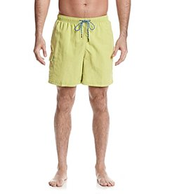 Tommy Bahama® Men's Happy Go Cargo Swim Shorts
