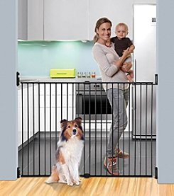 Dreambaby® Broadway Extra Wide & Tall Gro-Gate