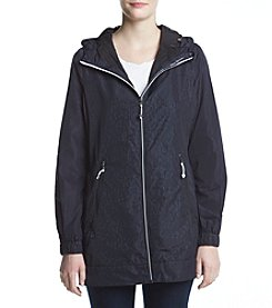 MICHAEL Michael Kors® Active Zip Hooded Jacket