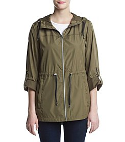 Jones New York® Lightweight Anorak Jacket