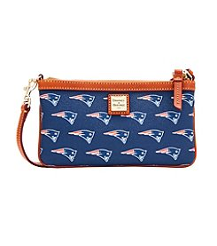 Dooney & Bourke® NFL® New England Patriots Super Bowl Wristlet