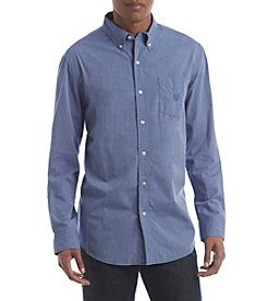 Chaps® Men's Easycare Long Sleeve Woven Shirt
