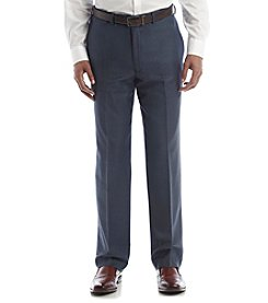 Calvin Klein Men's Plain Suit Separates Pants