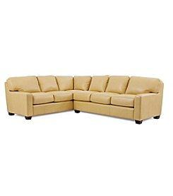 Red Canyon Allentown 2-Piece Sectional