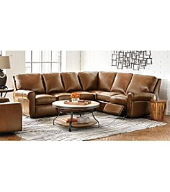 Red Canyon Parma Power Sectional