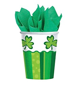 St. Patrick's Day 9-oz. Paper Cups