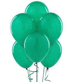 6-pk. of Latex Balloons
