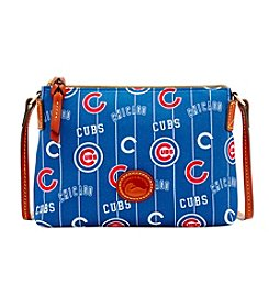 Dooney & Bourke® MLB® Chicago Cubs Crossbody Pouchette