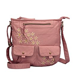 Wallflower® Milia Flower Crossbody