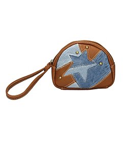 Wallflower® Nikki Star Wristlet