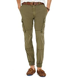 Polo Ralph Lauren® Men's Straight Fit Utility Pants