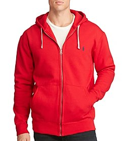 Polo Ralph Lauren® Men's Big & Tall Fleece Hoodie