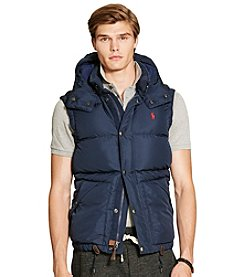 Polo Ralph Lauren® Men's Elmwood Down Vest