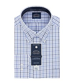 Eagle® Men's Big & Tall Long Sleeve Dress Shirt