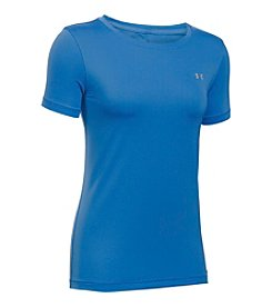 Under Armour® HeatGear® Short Sleeve Tee