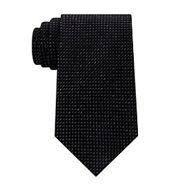 Sean John® Diamond Solid Unsolid Tie