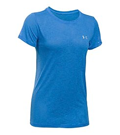 Under Armour® UA Tech™ Slub Crew Tee