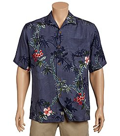 Tommy Bahama® Men's Volas Vineyard Short Sleeve Button Down