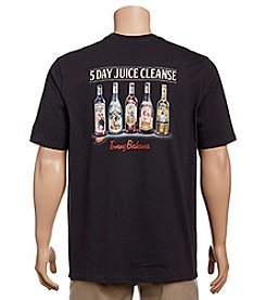 Tommy Bahama® Men's Juice Cleanse Tee